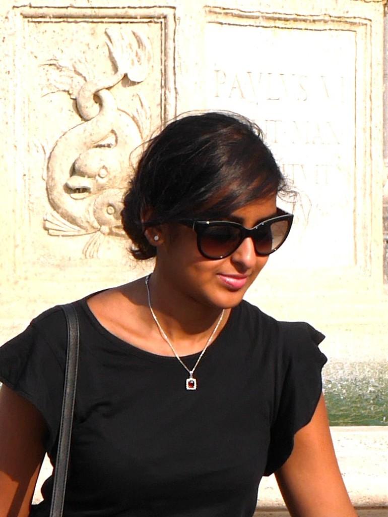 Roaming in Rome 4