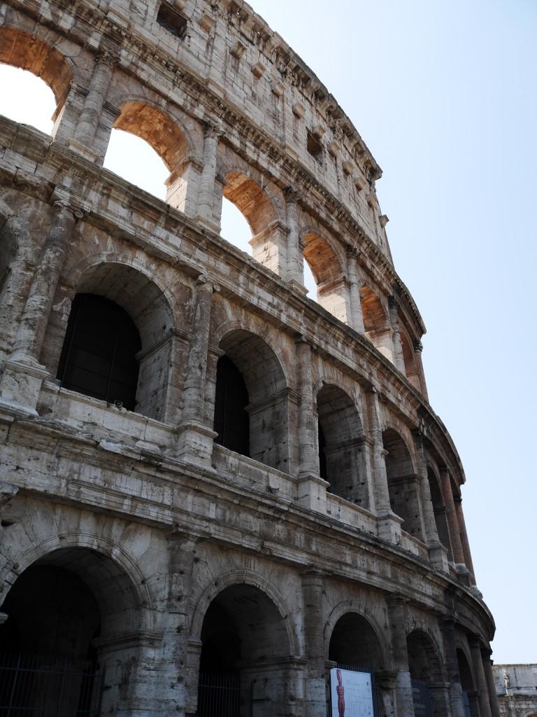 Roaming in Rome 9