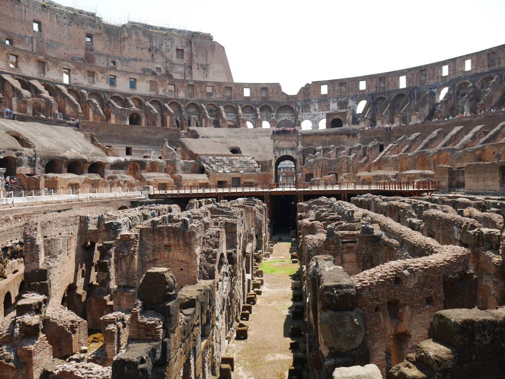 Roaming in Rome 6