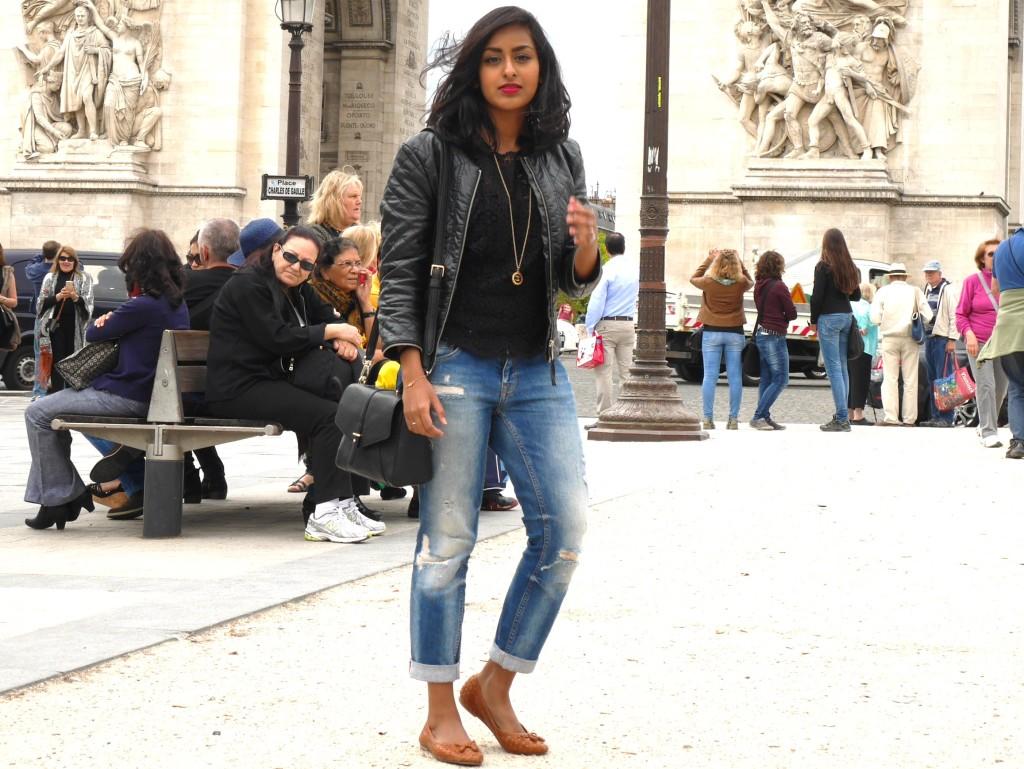 Parisian Wannabe 1
