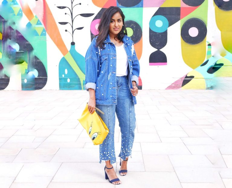 How To Style A Canadian Tuxedo